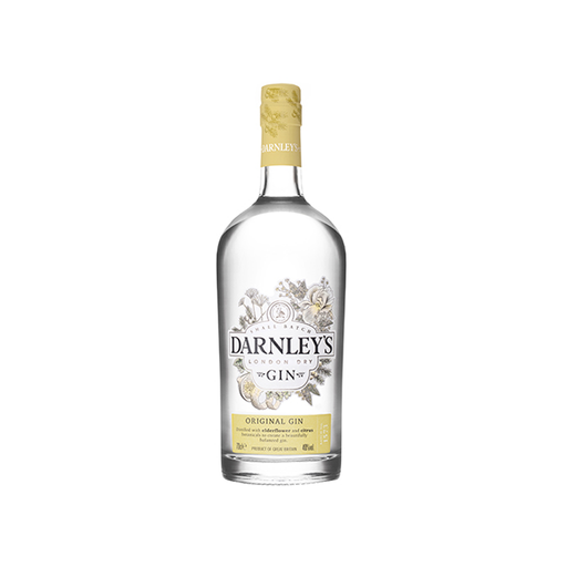 DARNLEY'S GIN | 750 ML