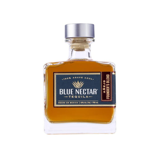 BLUE NECTAR ANEJO FOUNDERS BLEND | 750 ML