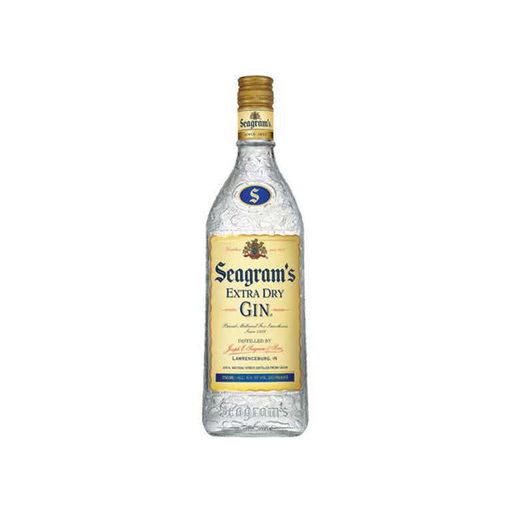 SEAGRAM'S GIN AMERICAN | 750 ML