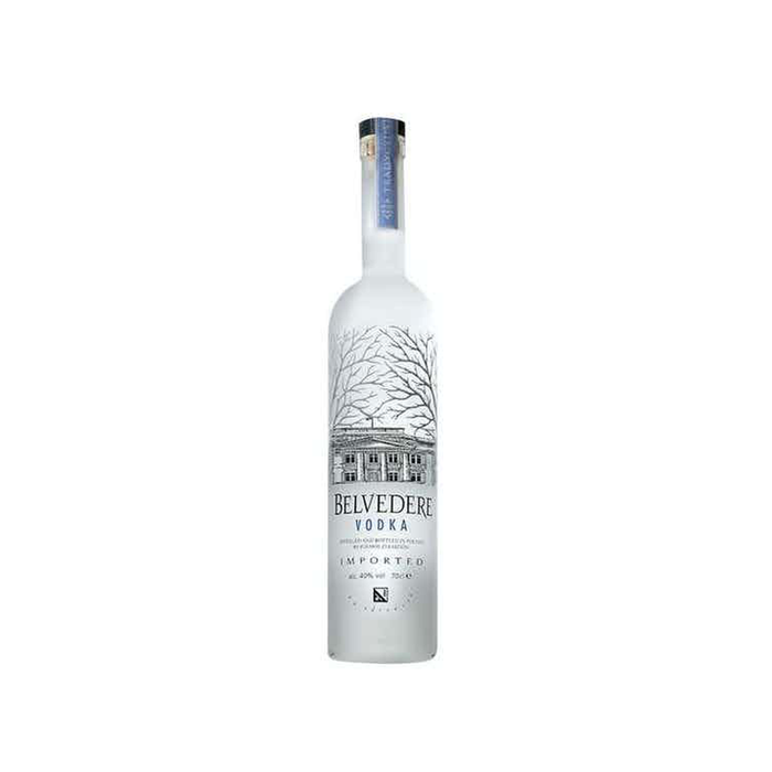 BELVEDERE VODKA | 750 ML
