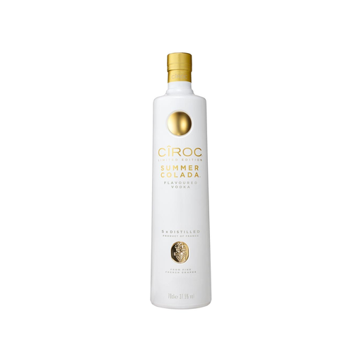 CIROC SUMMER COLADA | 750 ML