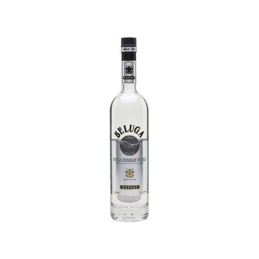 BELUGA RUSSIAN VODKA | 750 ML