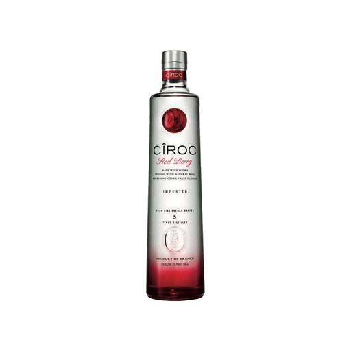 CIROC REDBERRY VODKA | 750 ML