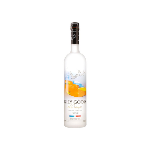 GREY GOOSE L ORANGE VODKA | 750 ML
