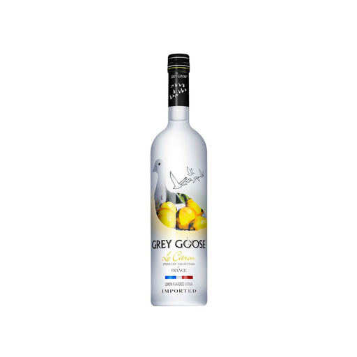 GREY GOOSE LE CITRON | 750 ML