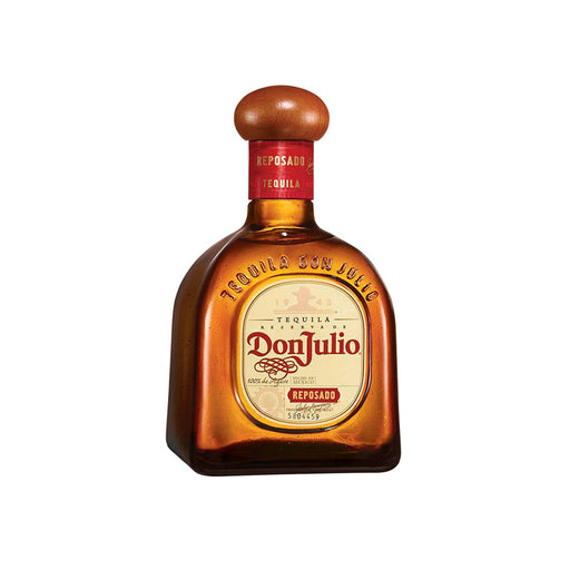 DON JULIO REPOSADO TEQUILA | 750 ML