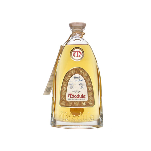 MIODULA HONEY VODKA | 750 ML