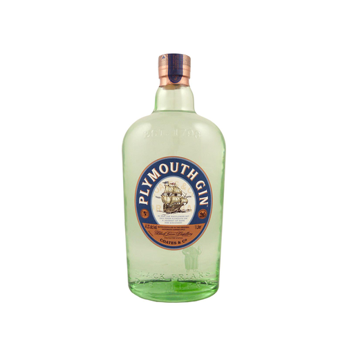 PLYMOUTH GIN | 750 ML