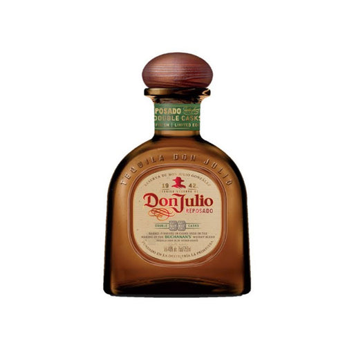 DON JULIO REPOSADO DBL CASK | 750 ML