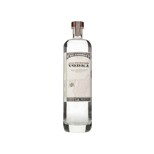ST GEORGE ALL PURPOSE VODKA | 750 ML