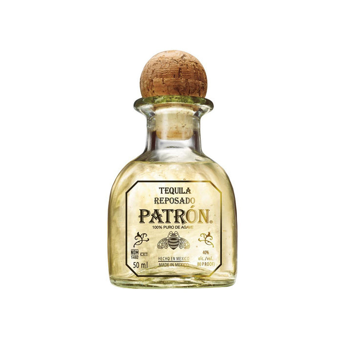 PATRON REPOSADO TEQUILA | 750 ML