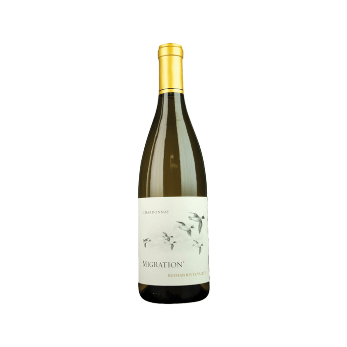MIGRATION CHARDONNAY | 750 ML