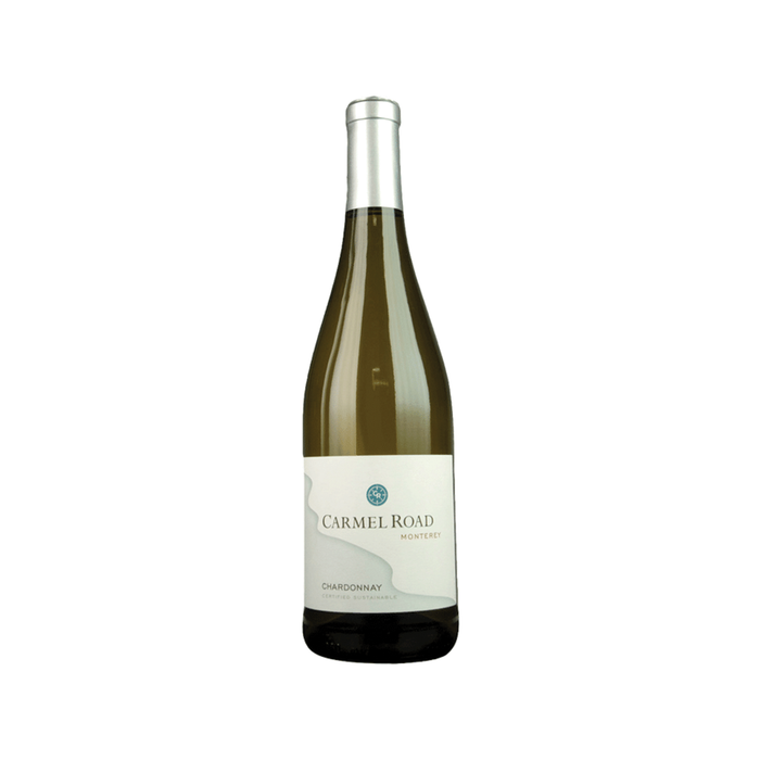 CARMEL ROAD UNOAKED CHARDONNAY | 750 ML