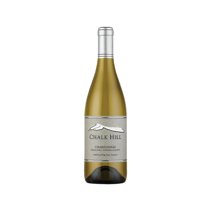 CHALK HILL ESTATE CHARDONNAY | 750 ML