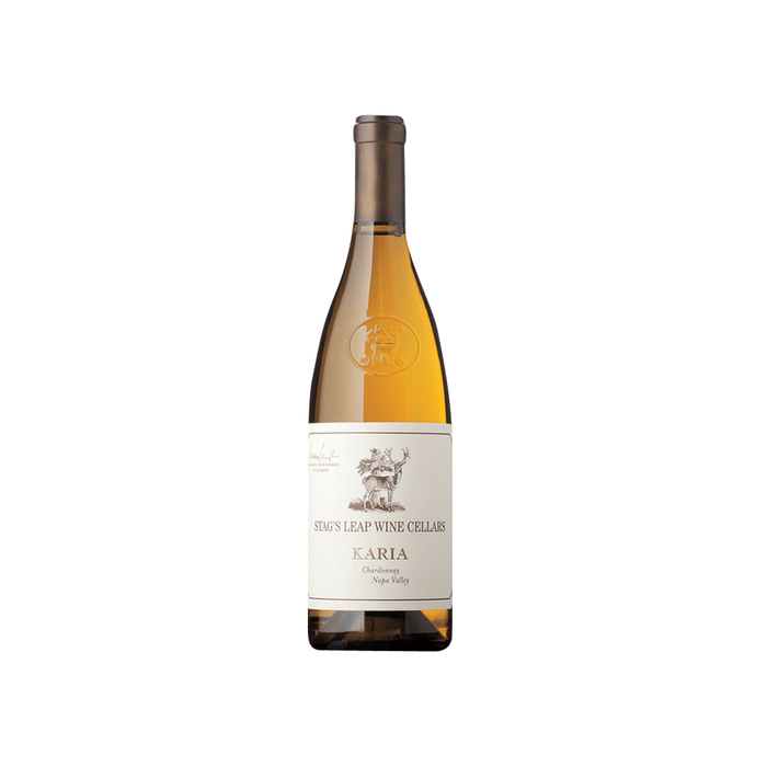 STAG'S LEAP WINE CELLARS KARIA CHARDONNAY | 750 ML