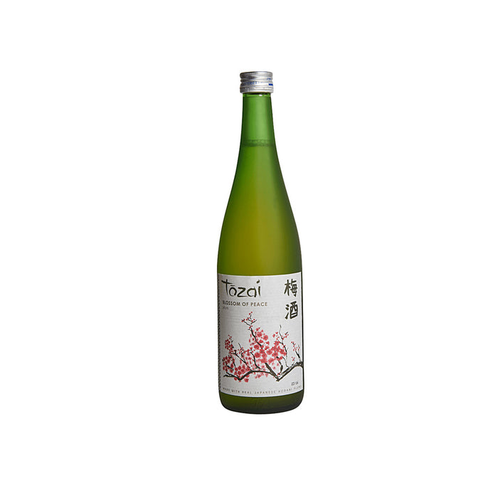 TOZAI BLOSSOMS PLUM WINE | 720 ML