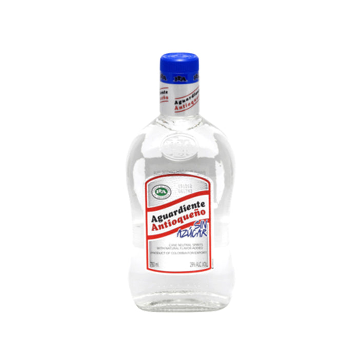 "ANTIOQUE""O AGUARDIENTE 