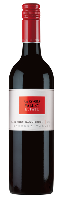 BAROSSA VALLEY ESTATE CABERNET SAUVIGNON | 750 ML