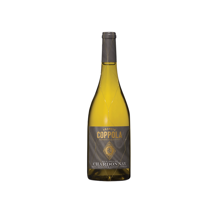 COPPOLA PAVILLION CHARDONNAY | 750 ML