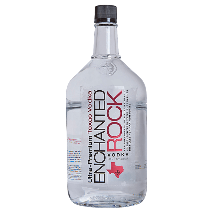 ENCHANTED ROCK VODKA | 1.75 L