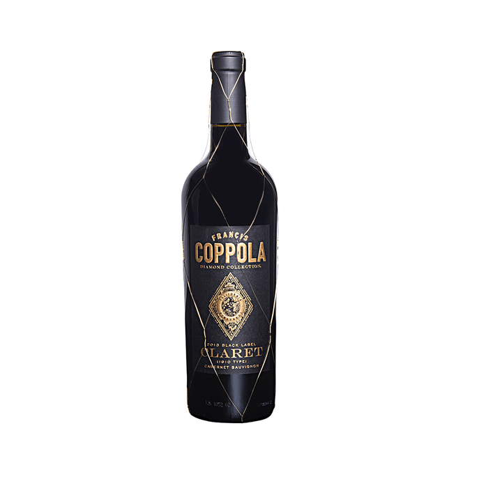FRANCIS COPPOLA DIAMOND COLLECTION BLACK LABEL | 750 ML