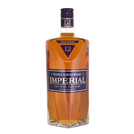 IMPERIAL SCOTCH 12 YRS | 1.75 L