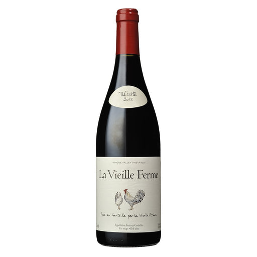 LA VIEILLE FERME RED | 750ML