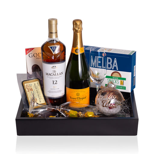 A TOAST TO EXCELLENCE GIFT BASKET
