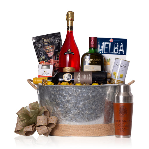 EVERY OCCASION GIFT BASKET