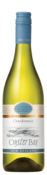 OYSTER BAY MARLBOROUGH CHARDONNAY | 750 ML