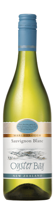 OYSTER BAY MARLBOROUGH SAUVIGNON BLANC | 750ML