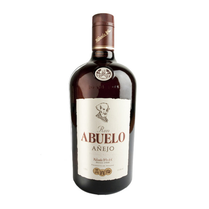 ABUELO RUM AGED | 1.75L