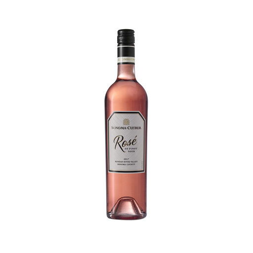 SONOMA CUTRER WINEMAKERS PINOT NOIR ROSE | 750 ML