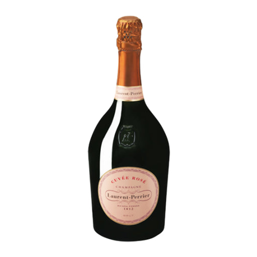 LAURENT PERRIER CUVEE ROSE BRUT CHAMPAGNE | 750 ML