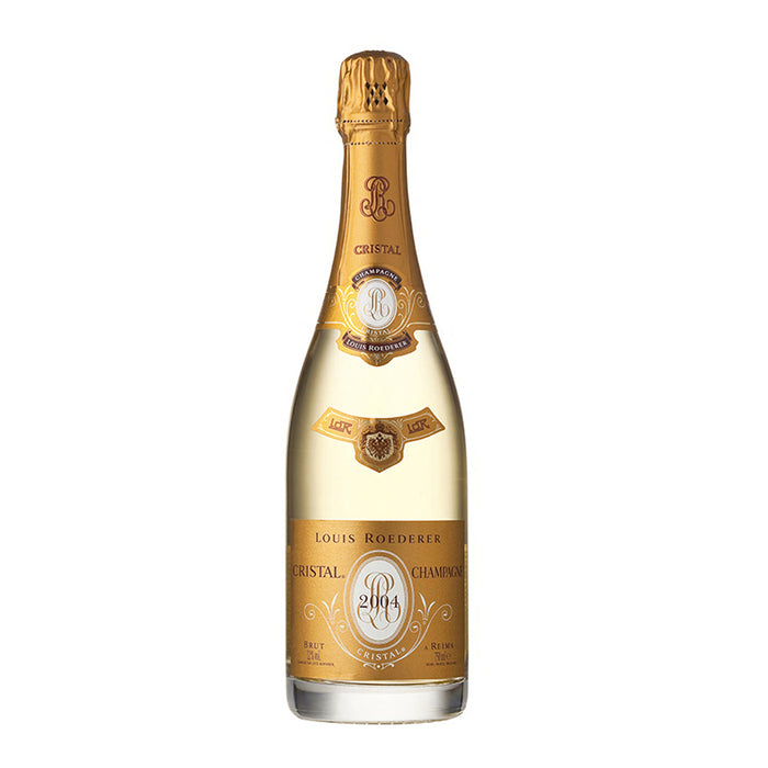 LOUIS ROEDERER CRISTAL | 750 ML