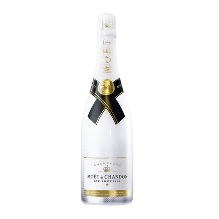 MOET CHANDON ICE IMPERIAL CHAMPAGNE | 750 ML