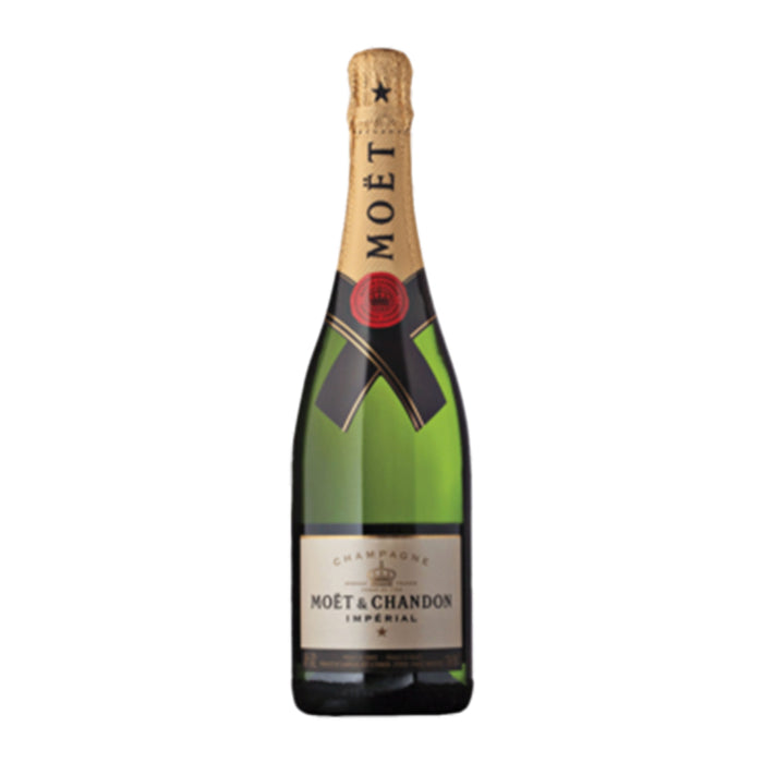 MOET CHANDON IMPERIAL BRUT CHAMPAGNE | 750 ML