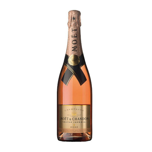 MOET NECTAR IMPERIAL ROSE CHAMPAGNE | 750 ML