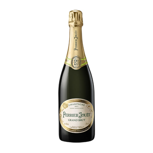 PERRIER JOUET GRAND BRUT CHAMPAGNE | 750 ML