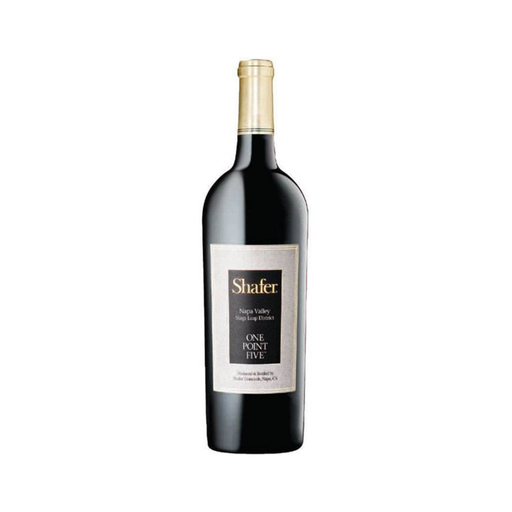 SHAFER ONE POINT FIVE CABERNET SAUVIGNON | 750 ML