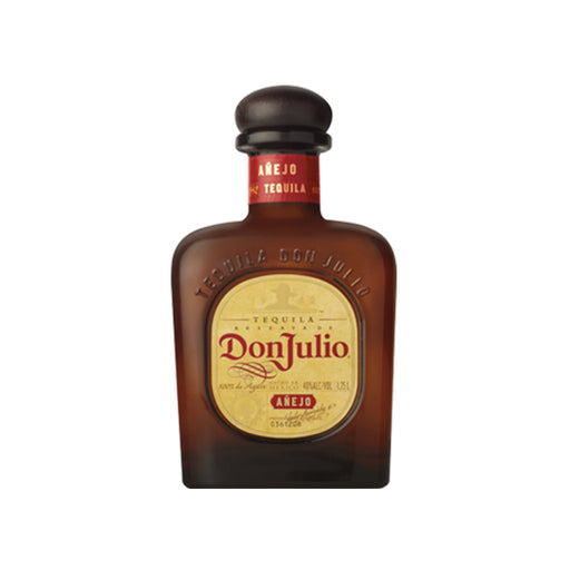"DON JULIO TEQUILA A""EJO 