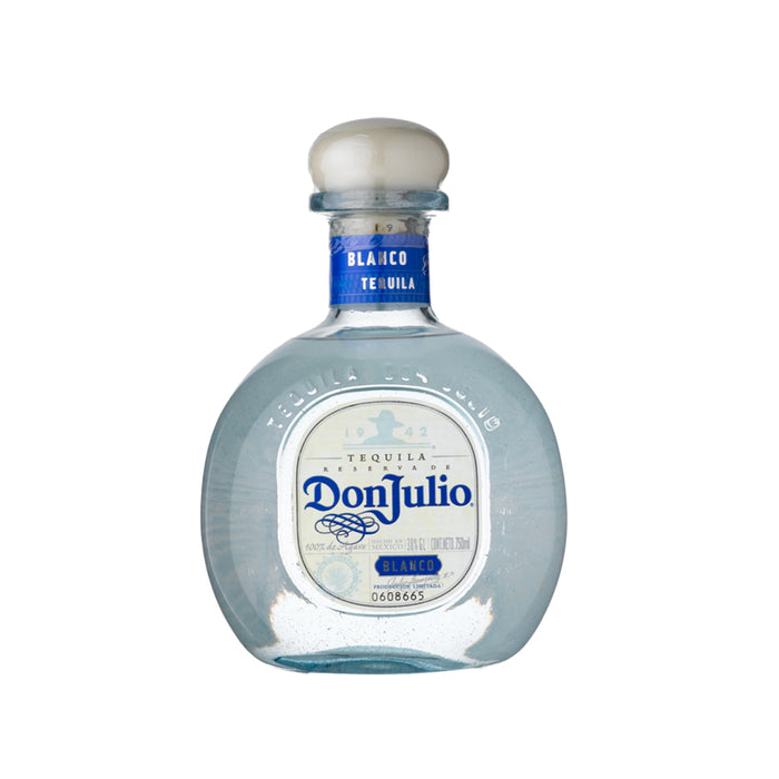 DON JULIO TEQUILA BLANCO | 750 ML