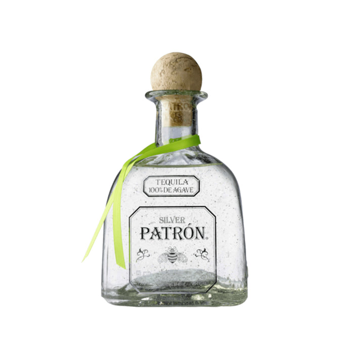 PATRON SILVER TEQUILA | 375 ML