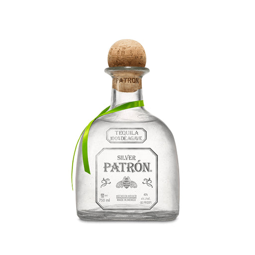 PATRON SILVER TEQUILA | 750 ML