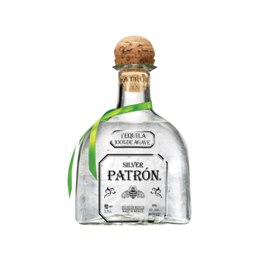 PATRON SILVER TEQUILA | 1.75 L