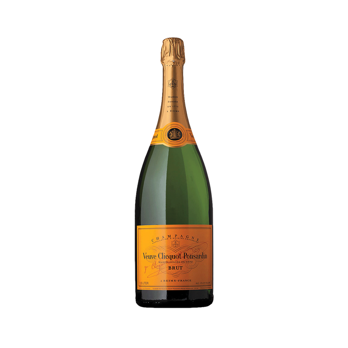 VEUVE CLICQUOT YELLOW LABEL | 1.5 LT