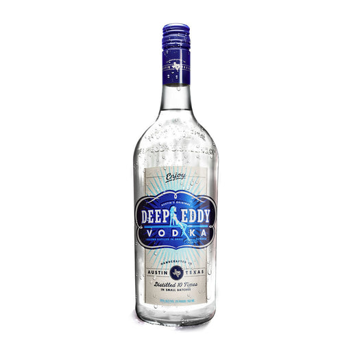 DEEP EDDY VODKA | 1.75 L