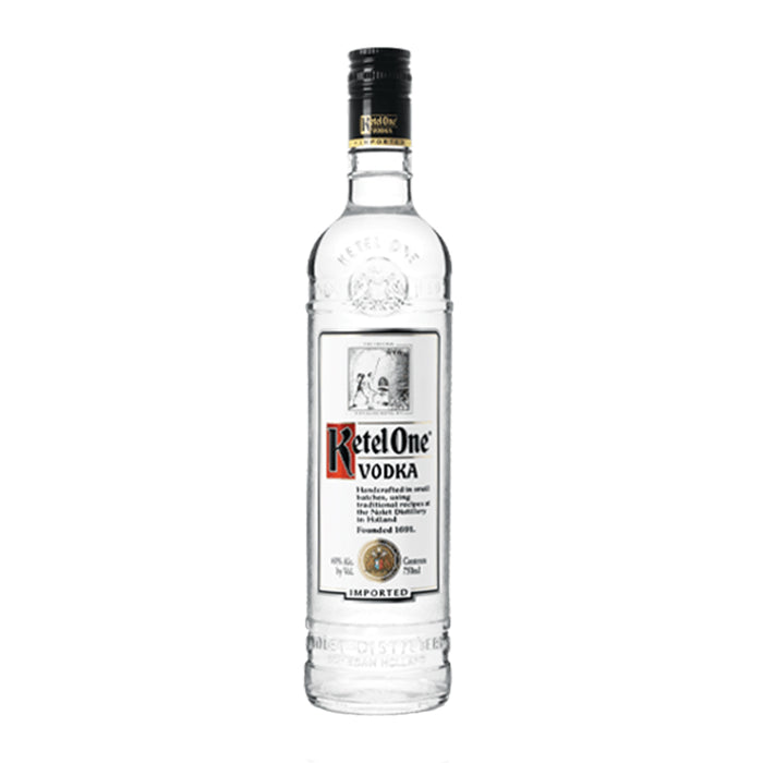 KETEL ONE VODKA | 750 ML