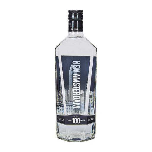 NEW AMSTERDAM VODKA | 1.75 L