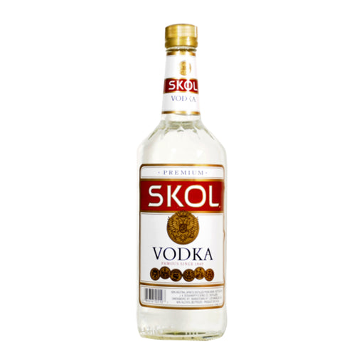 SKOL VODKA | 750 ML